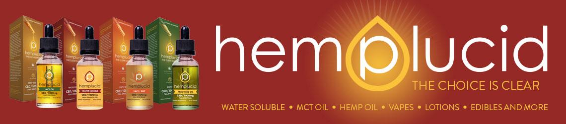 Hemplucid cbd oil