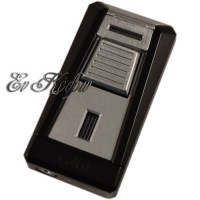 colibri-Stealth-Black-+-Chrome-lighter-enkedro-a