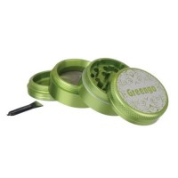 greengo-grinder-4-parts-40mm-green-enkedro