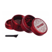 greengo-grinder-4-parts-40mm-red-enkedro