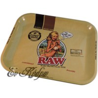 raw-girl-metal-rolling-tray-medium-enkedro
